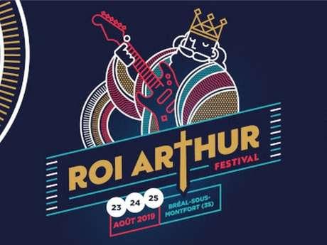 Festival du Roi Arthur [REPORTE EN 2022]
