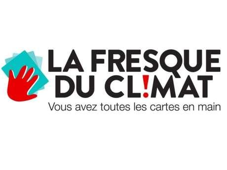 Atelier participatif - La Fresque du Climat