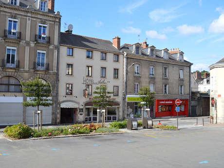Asther Hôtel