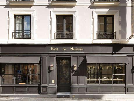 Hotel de Nemours