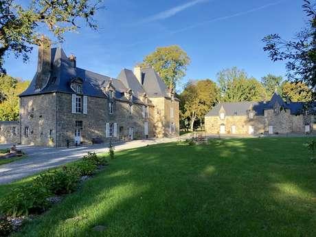 Château de La Croix Chemin