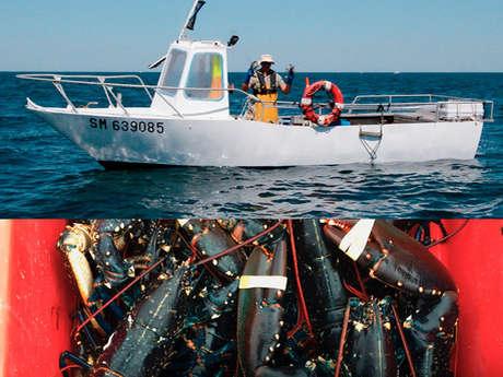 Homard & Co  Pescatourisme