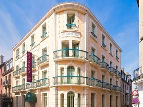 Hôtel Dinard Balmoral