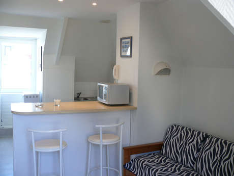 Hulbert Locations - Studio n°11 - Saint-Enogat