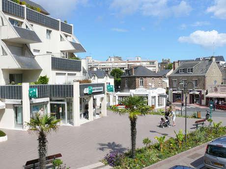 Hulbert Locations - Appt n°7 Paradice - Les Ébihens