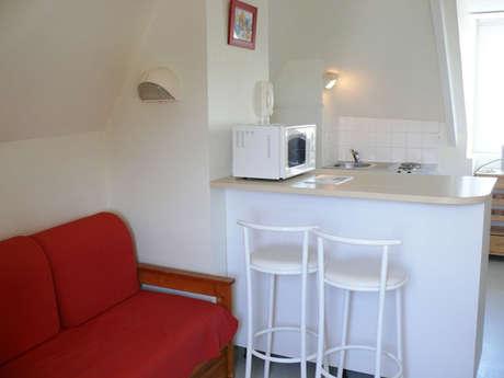 Hulbert Locations - Studio n°9 - Port Blanc