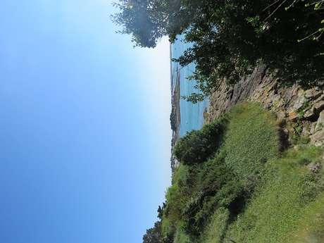 Le littoral de Saint-Briac-sur-Mer