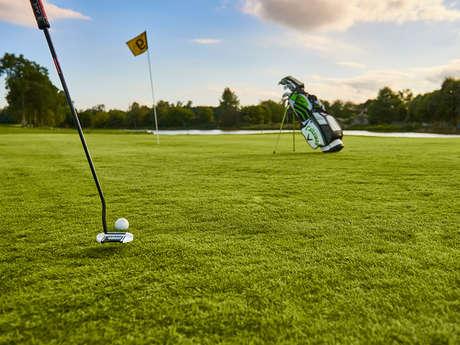 Golf du Bois-Guy