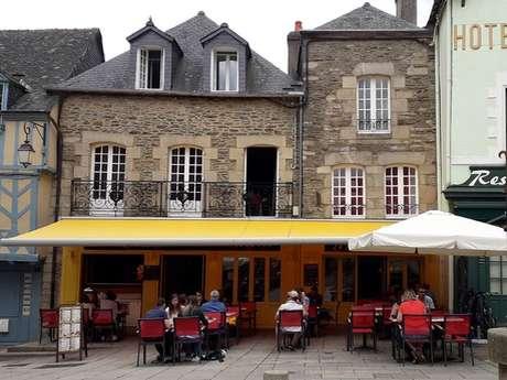 Bar-Restaurant La Taverne