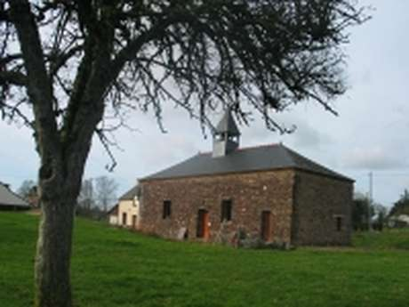La chapelle Saint-Barthélemy