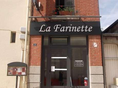 La Farinette