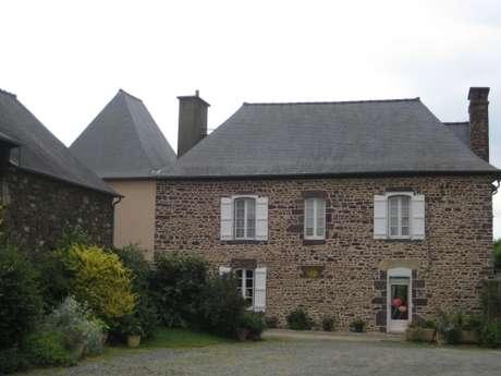 La maison notable du Vilou