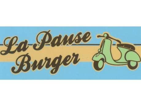 La pause Burger