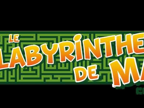 Labyrinthe de Maïs de Combourg