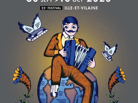 Festival Le Grand Soufflet
