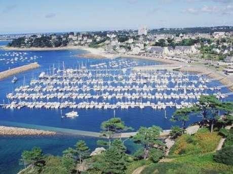Port de Plaisance de Trébeurden