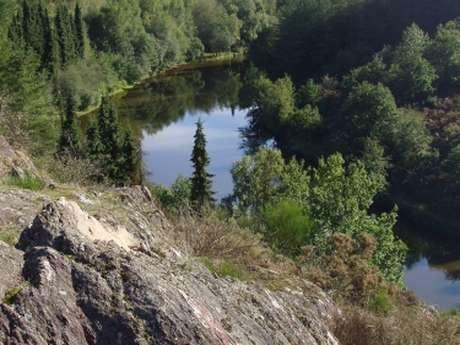 La géologie pour tous au vallon de la Chambre au Loup