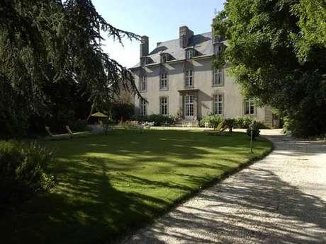 Malouinière-Hôtel Le Valmarin