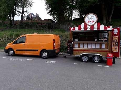 """Food truck """"Les Cerises en balade"""""""
