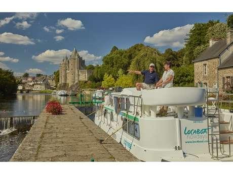 Locaboat Holidays - Location de bateaux