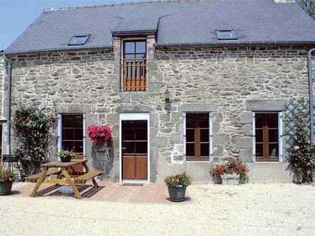 Chez Marie-Claire