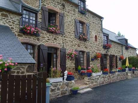 La Ville Brunet
