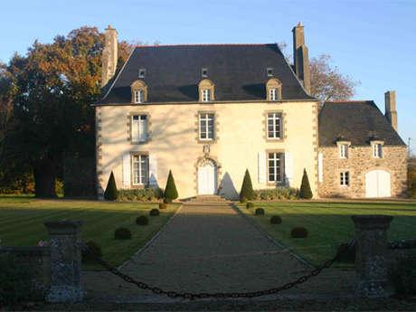 Malouinière de la Motte-Aux-Chauff