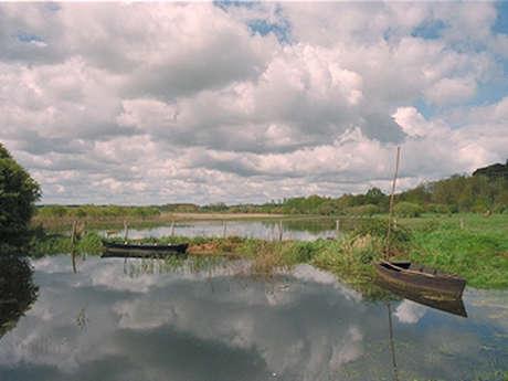 Circuit des rivières et des marais