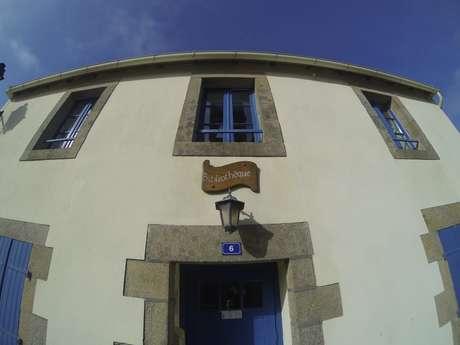 Bibliothèque de Kerlaz