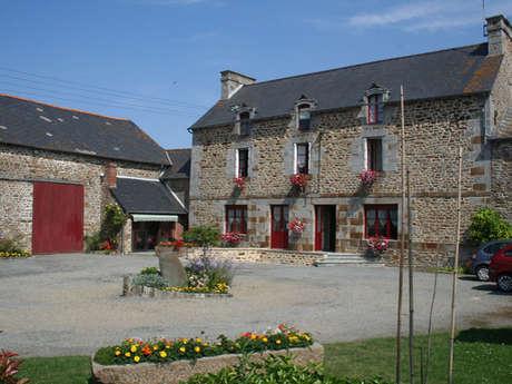 Domaine de la Roche