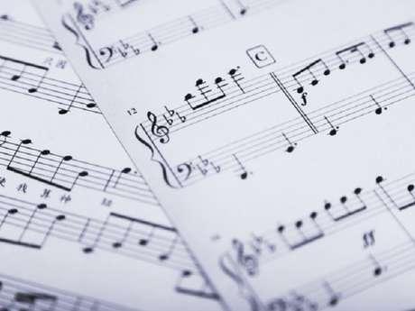 Concert orgue / jazz / gospel