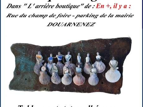 """Exposition """" Le peuple des grèves """" (fermé)"""
