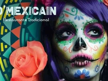 O'Mexicain