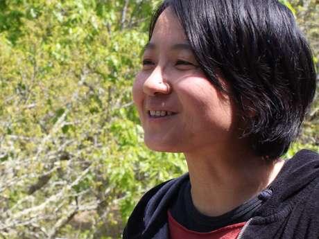 Rencontre avec Li-Chin Lin