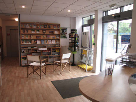 Office de Tourisme du Pays de St Méen-Montauban