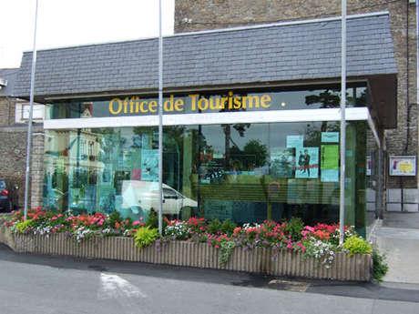 Bureau d'information touristique de Cancale