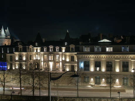 Le Magic Hôtel & Spa