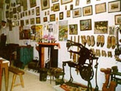 Musée de la Ferme d'Autrefois