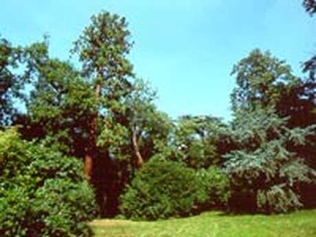 Parc des Tanneurs