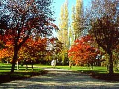 Parc de Maurepas