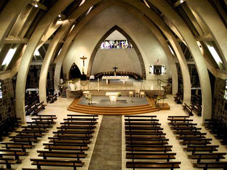 Église Saint Martin de Bruz