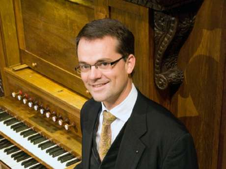 Arth Maël : concert d'orgues
