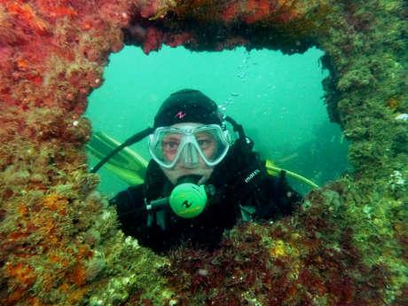 Club subaquatique de la Côte d'Emeraude