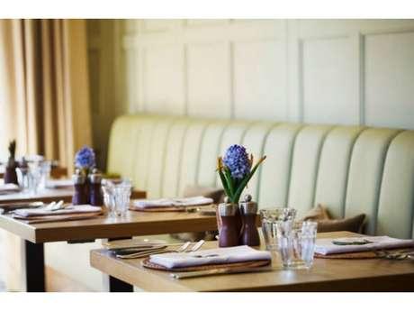 Restaurant-bar l'Escale