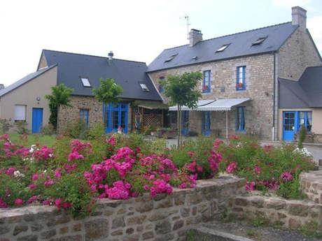 L'Auberge Du Couesnon