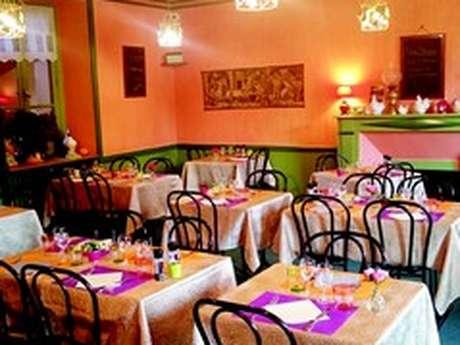 Restaurant La Calèche