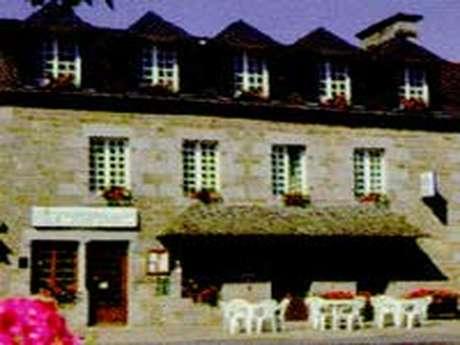 Restaurant Le Bon Accueil