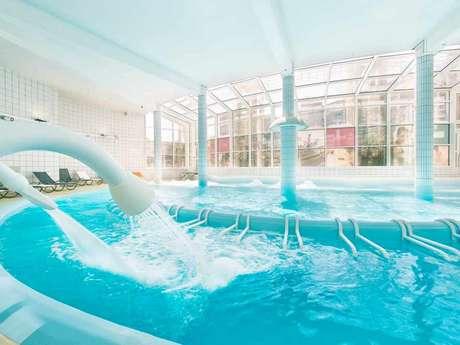 Thalasso & Spa Valdys Resort Pornichet - Baie de La Baule