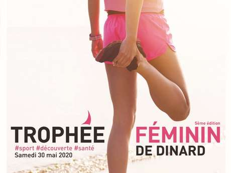 Trophée Féminin 2021