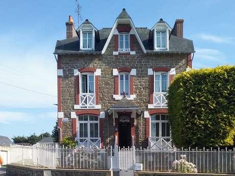 La Villa Clomie - Mme Fraud